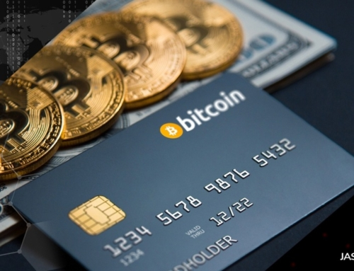 Jason Simon discusses the massive interest in introducing cryptocurrency debit cards