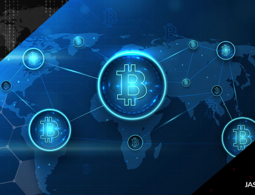 Jason Simon explores the changing world of global cryptocurrency regulations