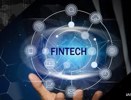 Jason Simon explains how FinTech is helping SMEs achieve new success