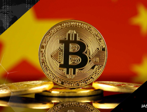 Jason Simon provides insight into China's crackdown on cryptocurrency mining
