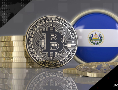Jason Simon explains the importance of El Salvador's acceptance of Bitcoin