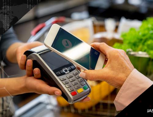 Jason Simon discusses digital payment trends that improve the client experience