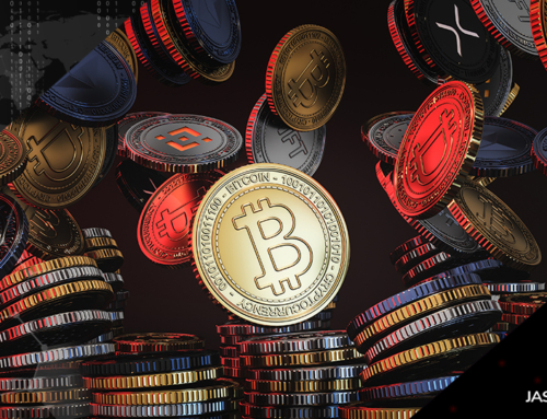 Jason Simon describes the role stablecoins might play in the new digital currency ecosystem