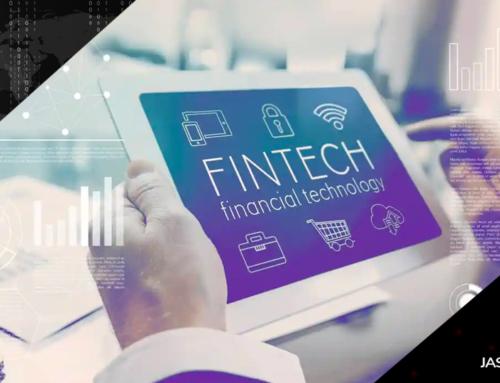 FinTech expert Jason Simon discusses how FinTech is changing the way businesses approach growth