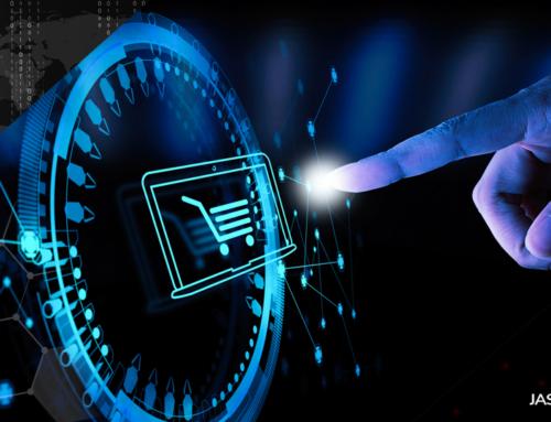 Jason Simon explains how eCommerce retail platforms can overcome a sales slump