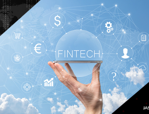 Jason Simon discusses AI tools the FinTech ecosystem is adopting